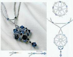 Hanger - 5/5 - beading necklaces