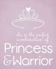 ♡☆ My Princess~My Warrior ☆♡