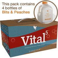 Vital⁵ - Bits N' Peaches