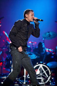 Chester Bennington! - Linkin Park