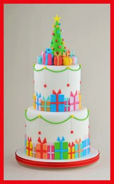 cake natale 3