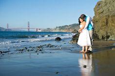 China Beach San Francisco   china beach wedding san francisco