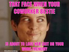 Work humor - Cashier Humor - Cashier Humor meme - - Funny work meme about work bestie The post Work humor appeared first on Gag Dad. Funny Memes About Work, Work Jokes, New Funny Memes, Super Funny Memes, Funny Texts, Work Wife Meme, Hilarious Work Memes, Work Humour, Fun Funny
