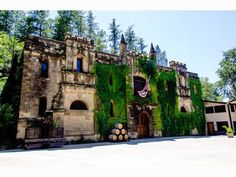 Best California Wineries In Napa, Sonoma, St Helena and More