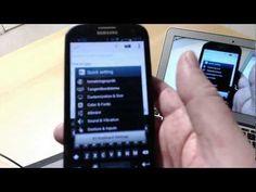 A Quick Look at Kii Android Keyboard