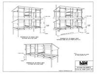 Rabbit Hutches Design Plan PDF