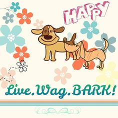 Enjoy your puppy kisses today! | Live.Wag.BARK!