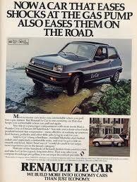 Renault 5 Le Car