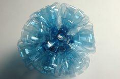 InteriorWorld: recycling bottles lamps