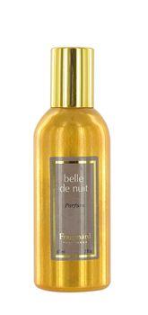 "Fragonard : ""Belle de nuit"" - (Beauty / Lady of the night) - Exotic, classic, floral, dark, seductive evening parfum."