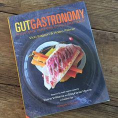 Review: Gut Gastronomy | Recipe Renovator