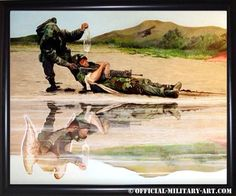 Corpsman Up!