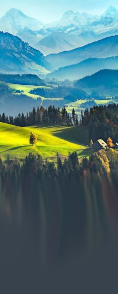 ♥ Switzerland