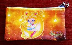 Pochette sailor moon available on my etsy shop  https://www.etsy.com/it/listing/515574424/sailormoon-pochette-trusse-maquillage