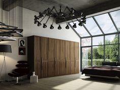 Hülsta Multi-Forma II Hinged and Folding Door Wardrobes - Chaplins