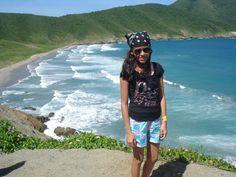 Playa brava (parque tayrona)