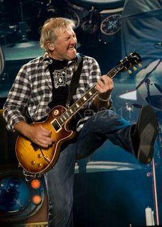 Rush Time Machine 2011 Tour - The O2 - Dublin, Ireland