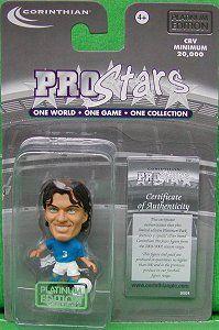 PROStars Series 16 silver based Platinum Pack