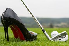 Golf und Wellness im Falkensteiner Hotel Stegersbach - Golfen in High Heels