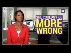 BOOM! Black Female TV Host Destroys Michelle Obama In An EPIC Fashion - YouTube