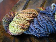 Ravelry: Farmhouse Yarns Lumpy Bumpy Yarn by Charlene