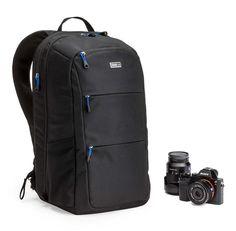 Perception™ Pro Backpack - Black