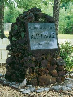 Creek Indian History Alabama | located at fort mims Baldwin county