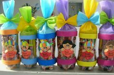 Ótima reciclagem Kids Crafts, Ramadan Crafts, Diy And Crafts, Stationary Gifts, Stationary School, Creative Gift Wrapping, Creative Gifts, Birthday Background, School Decorations