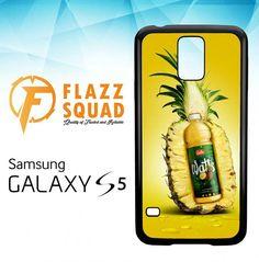 watts juice Z4164 Samsung Galaxy S5 Case