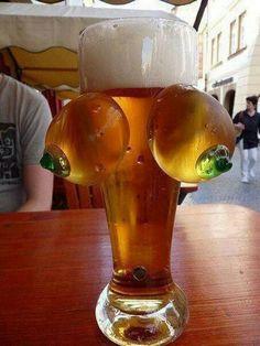 Вот такое вот пиво. Коль в руку взял, то сразу чувствуешь, что маеш вещь!