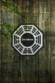 Dharma logo