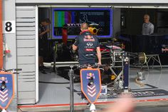 2014 RED BULL RENAULT RB10