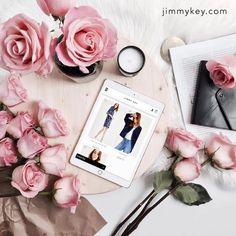 Kahveni yudumlarken yeni trendleri takip edip, sezonun popüler parçalarını bulacağın online mağazamıza göz atmayı unutma 😉👉🏻 Jimmykey.com