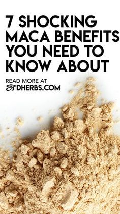 7 Shocking Maca Benefits You Need To Know About, 7 Shocking Maca Benefits You Need To Knockout About Native to the Andes in Peru, maca root (commonly referred to as maca) is very similar to the turni. Black Maca Benefits, Maca Health Benefits, Benefits Of Maca Powder, Men Health Tips, Female Fertility, Supplements For Women, Healthy Tips, Healthy Herbs, Herbs