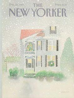 The New Yorker Digital Edition : Dec 23, 1985