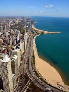 Chicago's Hancock 360 Views