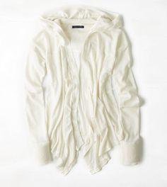 AEO Open Hooded Cardigan College Girl Fashion, College Girls, Hooded Cardigan, Mens Outfitters, Aeo, Hoods, American Eagle Outfitters, Graphic Tees, Crop Tops