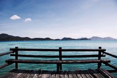 Beach, Island, Thailand, Asia, Travel, Places,  Summer, View, Holiday, Vacation, Beautiful, Nature, Ocean, Turquoise,