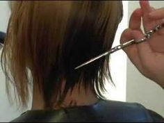 The bob has been a classic hairstyle for many years, but when Victoria