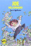 Joe millionnaire   David Walliams (1971-....). Auteur