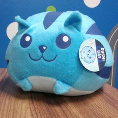 Why have I not known about this until now?, love this game Sushi Cat Plushie | Store | Armor Games