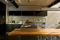 Loft estilo industrial ( Projeto: Diego Revollo )