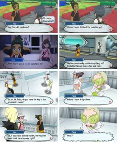 Don't ever forget. - Funny Pokemon - Funny Pokemon meme - - Hau is amazing. Don't ever forget. The post Hau is amazing. Don't ever forget. appeared first on Gag Dad. Pokemon Comics, Pokemon Funny, Pokemon Memes, Hau Pokemon, Pokemon Go, Pokemon Stuff, Pokemon Pictures, Funny Pictures, Geeks
