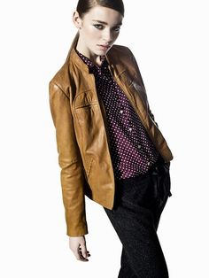SISLEY JACKET COLLECTION 13-14
