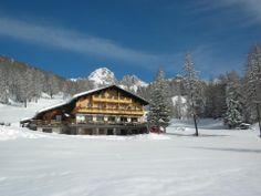 Rifugio  Rifugio Flora Alpina di De Pellegrini Lino &C.SNC  Trevalli su A Tutta Neve
