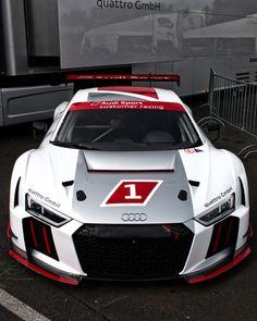 2016 Audi R8 GT Car