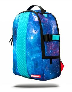 GALAXY GLOW SPYTHON | Sprayground Backpacks, Bags, and Accessories