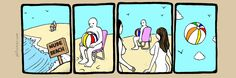 The Perry Bible Fellowship. This person is out of his mind. Brilliant and absolutely insane. I am in awe of the fact I will never hospitalize him, since medication would dampen his intellect