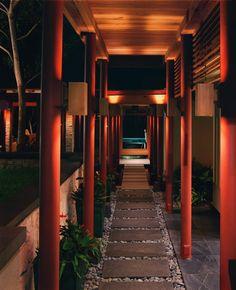 modern perch work philpotts interiors hawaii. Black Bedroom Furniture Sets. Home Design Ideas