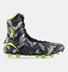 Shop Under Armour for Men's UA Highlight MC Lacrosse Cleats in our Mens Cleats department.  Free shipping is available in US.